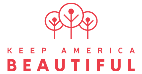 Logo for Keep America Beautiful, Inc.