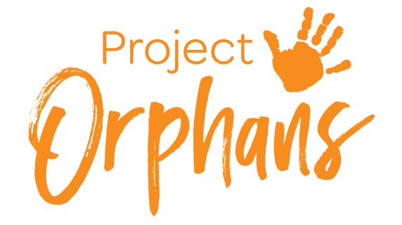 Logo for Project Orphans