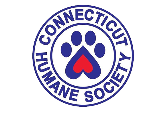Logo for Connecticut Humane Society