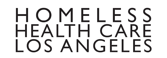 Logo for Homeless Health Care Los Angeles