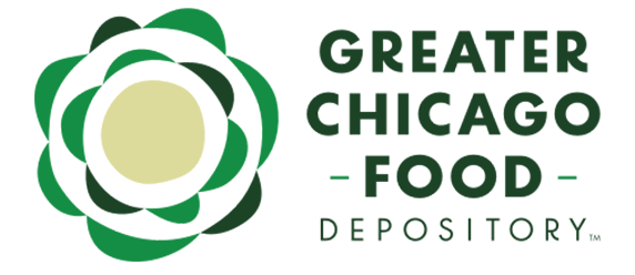 Logo for Greater Chicago Food Depository