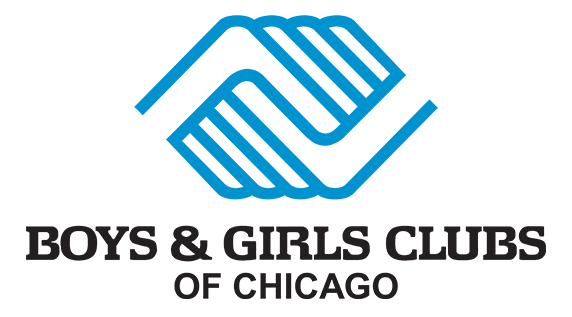 Logo for Boys & Girls Clubs of Chicago