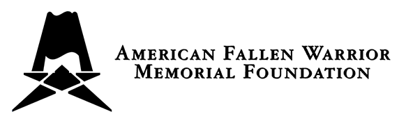 Logo for American Fallen Warrior Memorial Foundation (AFWMF)