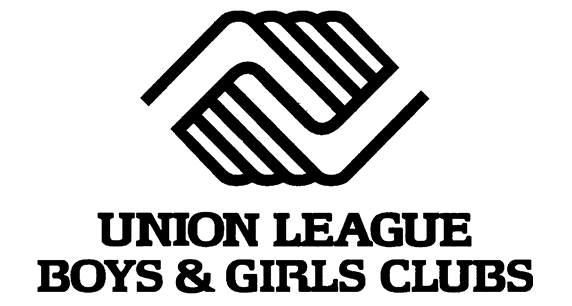 Logo for Union League Boys & Girls Clubs