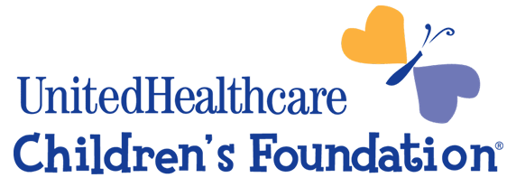 Logo for United Healthcare Children's Foundation (UHCCF)