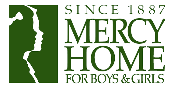Logo for Mercy Home for Boys & Girls