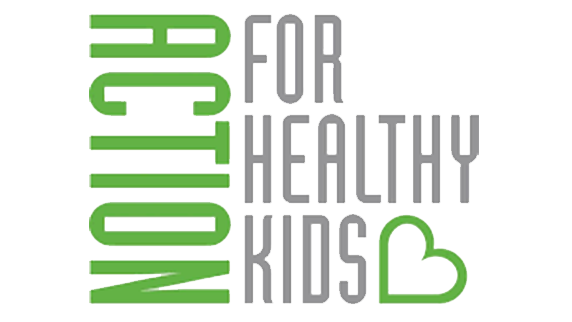 Logo for Action for Healthy Kids