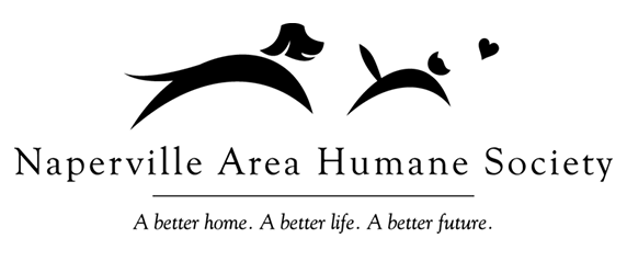 Logo for Naperville Area Humane Society