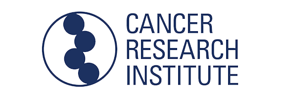 Logo for Cancer Research Institute