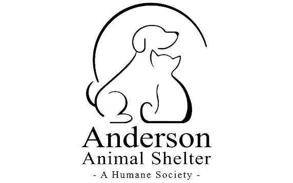 Logo for Anderson Animal Shelter