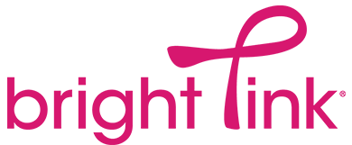 Logo for Bright Pink